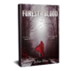 Forest-blood-horror-book-cover-design