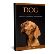 non-fiction-dog-book-cover-design