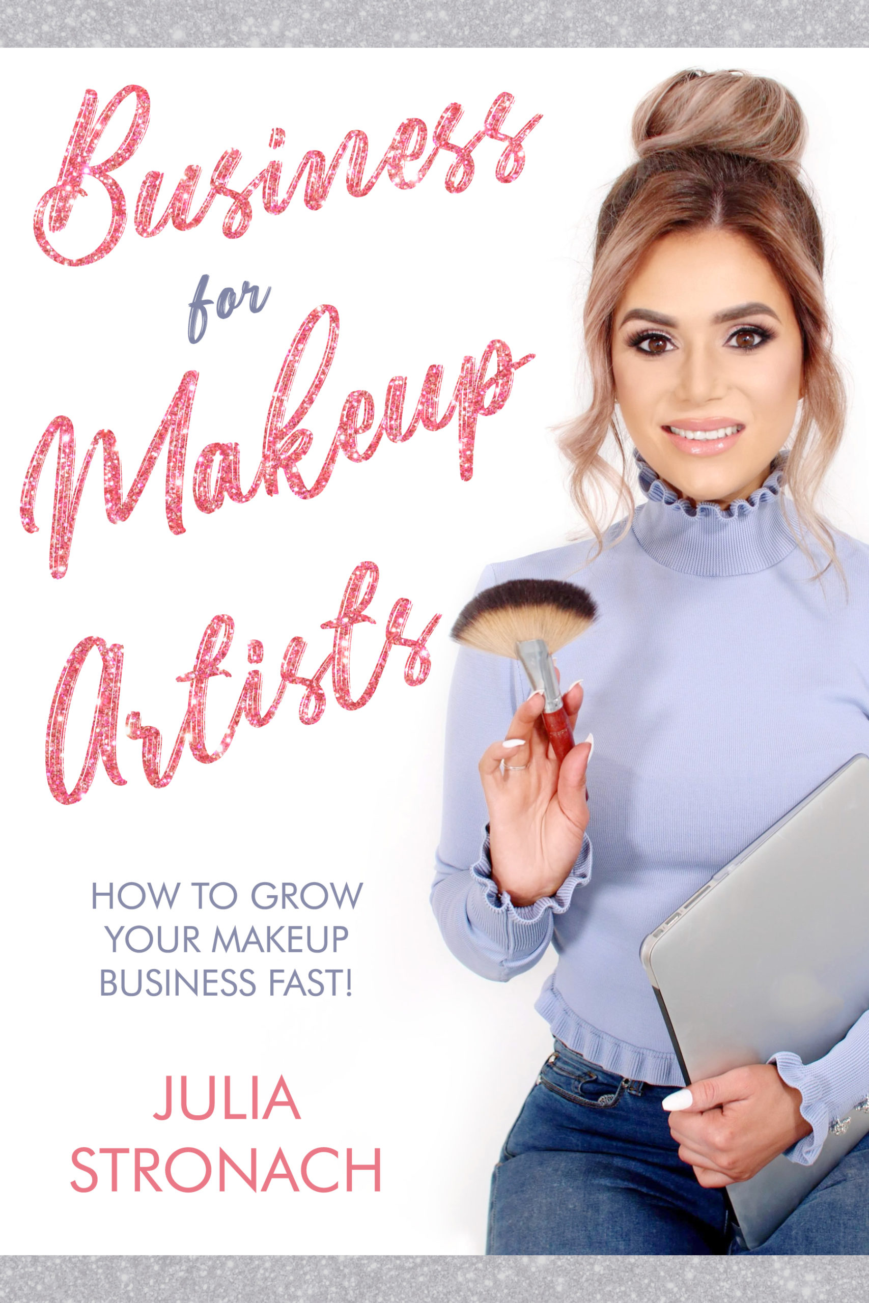 business-makeup-artist-cover-design