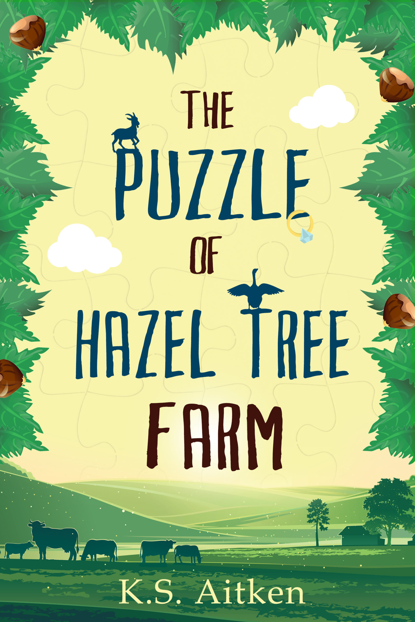 Hazel-tree-farm-middle-grade-cover-design