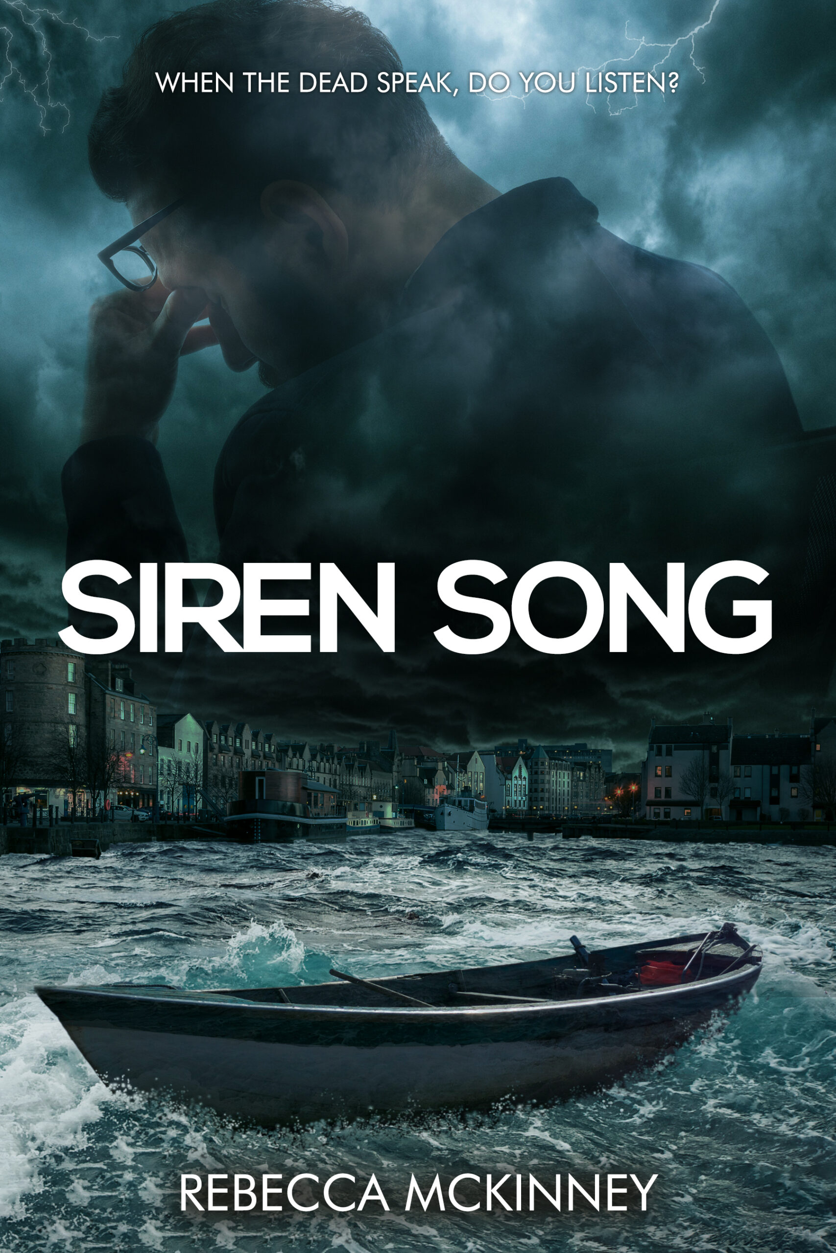 Siren-Song-Thriller-scifi-cover-design